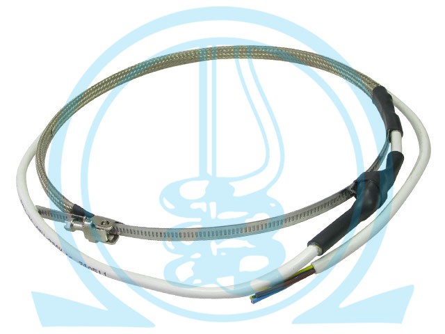 Crankcase heating cable CCH (120ºC)