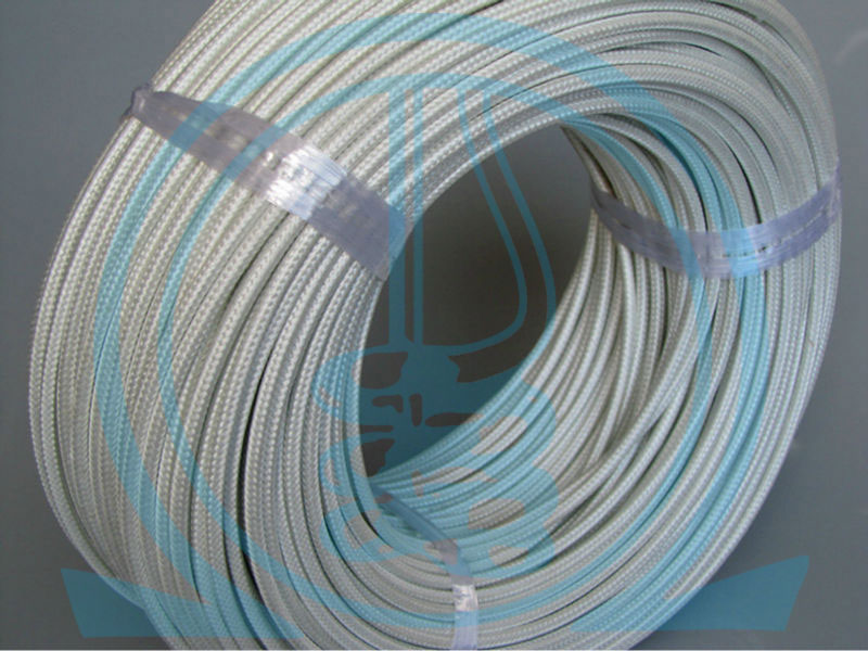 Fiberglass Insulated Resistance Wire (350ºC)