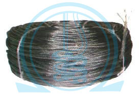 Fiberglass Insulated SUS Braided Muitl-Core Wire (500ºC)