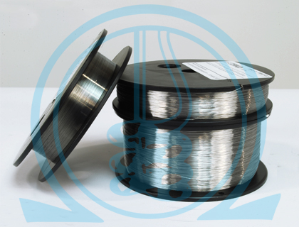 Flat Resistance Heating Wire