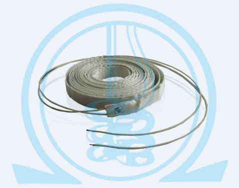 Glass Silk Heating Cable - G25 (450°C)
