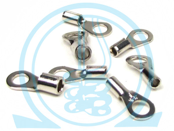 Hi-Temp Ring Lugs & Receptacles