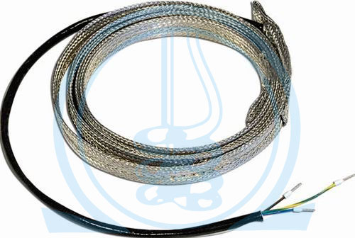 PTFE Heating Cable - KTeS (260°C)