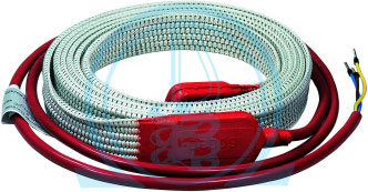 PTFE Heating Cable - TeMS (260°C)
