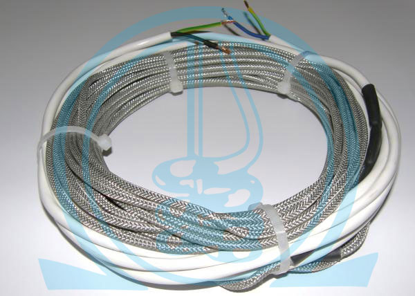 PTFE Insulated Heating Tape - ITW/SS-M (110 TO 170°C)