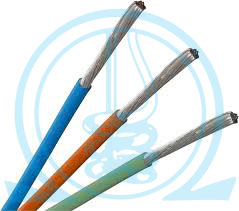 PTFE Insulated Wires (260°C)