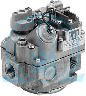 Robertshaw Gas Valves