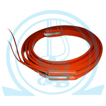 Silicone Heating Tape - SiS10 (200°C)