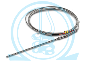 HOTTEMP Thermocouple Type HTC105
