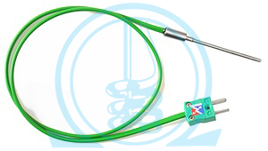 HOTTEMP Thermocouple Type HTC109
